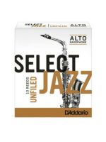 Rico Sax Alto select jazz 2M Unfield