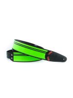 Righton Straps Neon Green