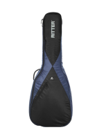 Ritter RGP5 Acoustic Bag Blue/Black