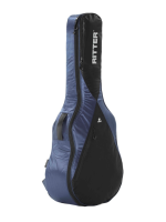 Ritter RGP5 Super Jumbo Acoustic Bag Blue/Black