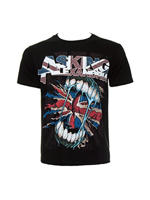 Rock Off Asking Alexandria 'Flag Eater' Small