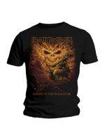 Rock Off Iron Maiden 'Ghost of the Navigator' XL
