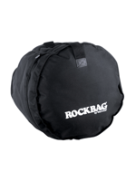 "Rockbag RB22484B - Student Line 22""X18"" Bass Drum Bag"