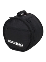 "Rockbag RB22555B - 14""x12"" Tom/Floor Tom Bag Deluxe"