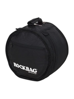 "Rockbag RB22562B - 12""X10"" Tom Bag Deluxe Series"