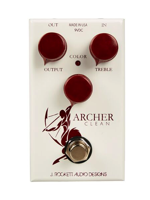 J.rockett Audio Designs Archer Clean