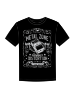 Roland MT-2 Crew T-shirt Black