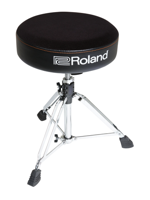 Roland RDT-R - Round Drum Throne - Expo