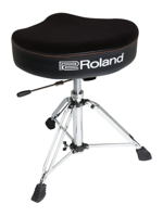 Roland RDT-SH - Sgabello Con Seduta a Sella - Saddle Drum Throne