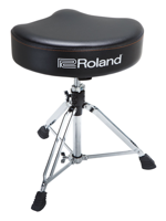 Roland RDT-SV - Sgabello con Seduta a Sella - Saddle Drum Throne