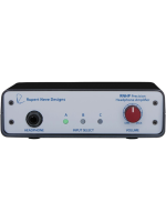 Rupert Neve Design RNHP Precision Headphone Amplifier