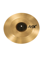 Sabian AAX Freq Crash 17