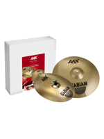 Sabian AAX V-Crash Pack Limited Edition