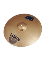 Sabian B8 Rock Crash 20