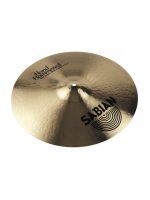 Sabian Hand Hammered Medium Thin Crash 17