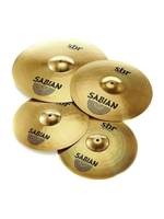 Sabian Set di Piatti SBR Performance