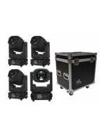 Sagitter PIKEONE 1R KIT4 w/case w/lamp