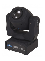 Sagitter Moving Head Smart Spot 60W LED
