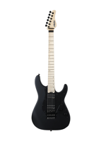 Schecter Sun Valley Super Shredder FR Satin Black