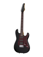 Schecter Traditional HSS RW Black