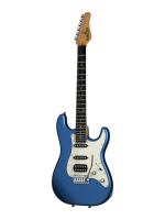 Schecter Traditional HSS Lake Placid Blue