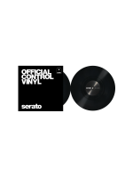 Serato 12'' Pair Black