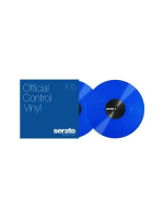 Serato 12'' Pair Blue