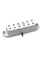 Seymour Duncan SJBJ-1B JB Jr. Bridge White