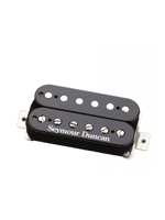 Seymour Duncan Whole Lotta HB Bridge Black SH-18B