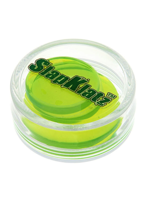 Slapklatz Slapklatz Damper - Mutes for drums - Alien Green
