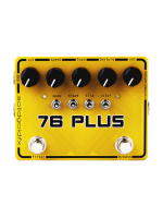 Solidgoldfx 76 Plus-Octave Up Fuzz & Filter