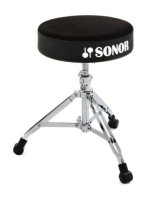 Sonor DT 4000 - Round Saddle Drum Throne