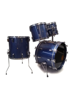 Sonor Performer - 4-Pcs Drumset