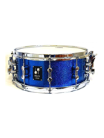 Sonor PL 12 1305 SDW - Rullante ProLite - Snare Drum Blue Sparkle