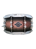 Sonor SEF 11 1465 SDW - Select Force Snare Drum In Brown Galaxy Sparkle