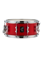 Sonor SQ1 1465 SDW HRR - Rullante SQ1 in Hot Rod Red