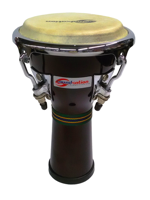 Soundsation Mini Djembe Dark Wood
