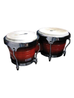 Soundsation SB02-SB Bongos Sunburst