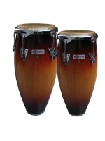 Soundsation SCO10-SB Set Congas 10