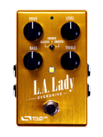 Source Audio Lady Overdrive