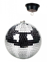 Special Fx MIRROR BALL WITH MOTOR