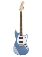Squier Bullet Competition Mustang Lake Placid Blue