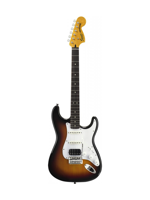 Squier Vintage Modified Stratocaster HSS 3-Color Sunburst