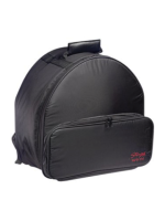 Stagg SSDB-14/6.5 STD - Borsa per rullante e supporto