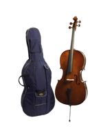 Stentor Cello Student I 1/8