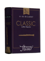 Steuer  Clarinetto Sib Classic n3