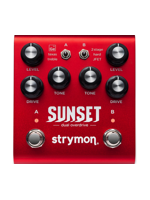Strymon Sunset