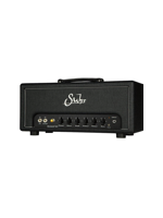 Suhr Badger 30 Head with boost