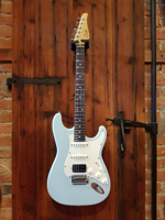 Suhr Classic Antique Sonic Blue