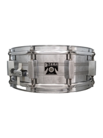 Tama 7075 - Royal Star Metal Snare Drum